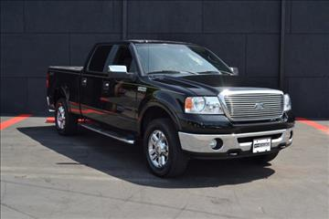 2007 Ford F-150 for sale in White Marsh, MD