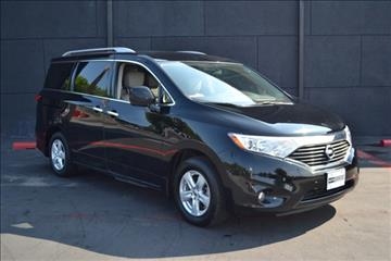 2013 Nissan Quest for sale in White Marsh, MD