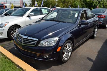 2011 Mercedes-Benz C-Class for sale in White Marsh, MD