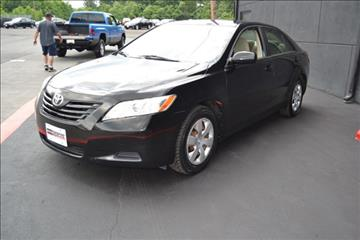 2008 Toyota Camry for sale at Auto Showcase of White Marsh in White Marsh MD