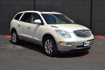 2010 Buick Enclave for sale at Auto Showcase of White Marsh in White Marsh MD