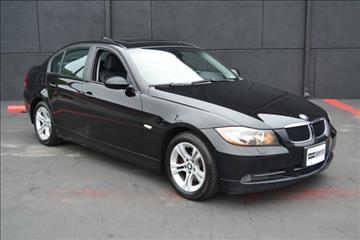 2008 BMW 3 Series for sale at Auto Showcase of White Marsh in White Marsh MD