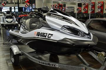 2012 Kawasaki JET SKI for sale at Auto Showcase of White Marsh in White Marsh MD