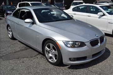 2007 BMW 3 Series for sale in White Marsh, MD