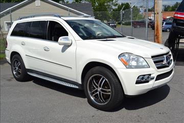2010 Mercedes-Benz GL-Class for sale in White Marsh, MD