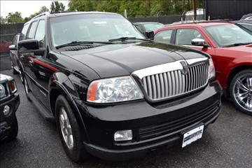 2006 Lincoln Navigator for sale in White Marsh, MD