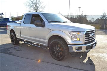 2015 Ford F-150 for sale in White Marsh, MD