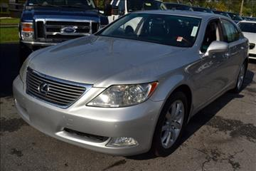 2008 Lexus LS 460 for sale in White Marsh, MD