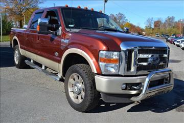 2008 Ford F-250 Super Duty for sale in White Marsh, MD
