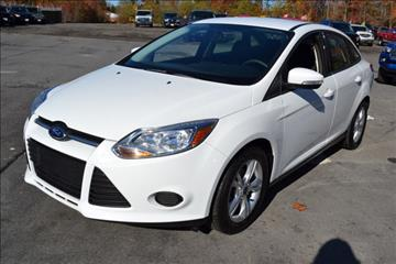 2014 Ford Focus for sale in White Marsh, MD