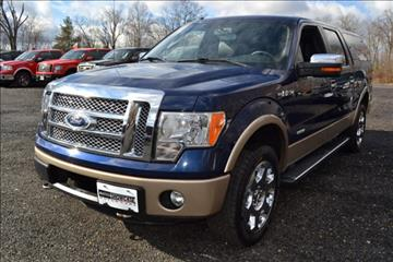 2011 Ford F-150 for sale in White Marsh, MD