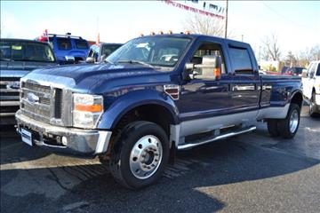 2008 Ford F-450 Super Duty for sale in White Marsh, MD