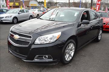 2013 Chevrolet Malibu for sale in White Marsh, MD
