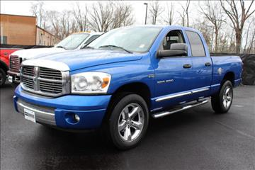 2007 Dodge Ram Pickup 1500 for sale in White Marsh, MD