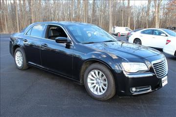 2013 Chrysler 300 for sale in White Marsh, MD