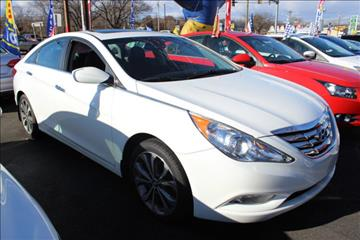 2013 Hyundai Sonata for sale in White Marsh, MD