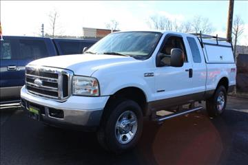 2006 Ford F-250 Super Duty for sale in White Marsh, MD