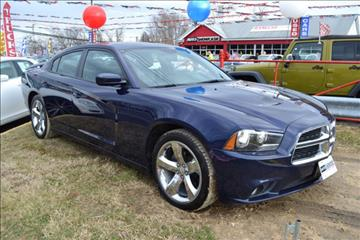 2014 Dodge Charger for sale in White Marsh, MD