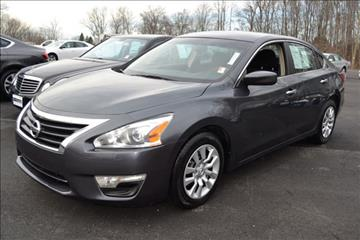 2013 Nissan Altima for sale in White Marsh, MD