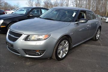 2011 Saab 9-5 for sale in White Marsh, MD