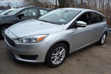 2015 Ford Focus for sale in White Marsh, MD