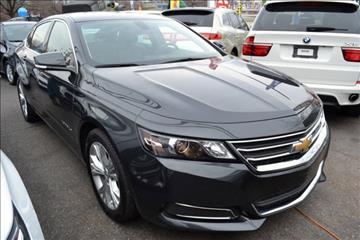 2015 Chevrolet Impala for sale in White Marsh, MD