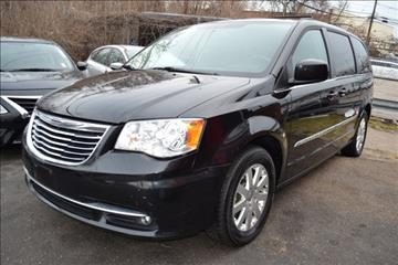 2013 Chrysler Town and Country for sale in White Marsh, MD