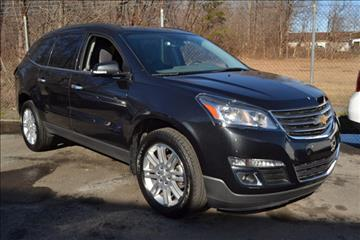 2015 Chevrolet Traverse for sale in White Marsh, MD