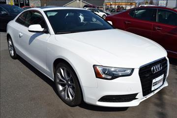2014 Audi A5 for sale in White Marsh, MD