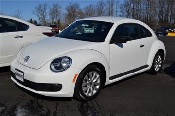 2015 Volkswagen Beetle for sale in White Marsh, MD