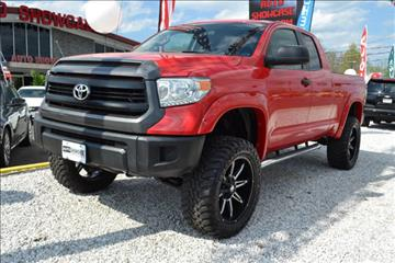 2014 Toyota Tundra for sale in White Marsh, MD