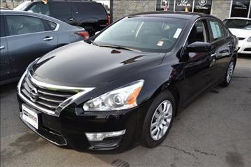 2015 Nissan Altima for sale in White Marsh, MD