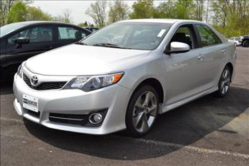 2014 Toyota Camry for sale in White Marsh, MD