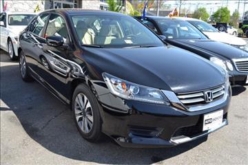 2013 Honda Accord for sale in White Marsh, MD