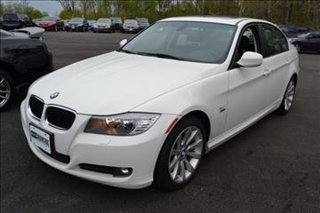 2011 BMW 3 Series for sale in White Marsh, MD
