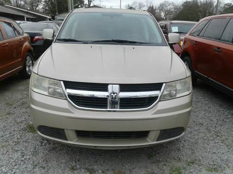 2009 Dodge Journey for sale at Dick Smith Auto Sales in Augusta GA