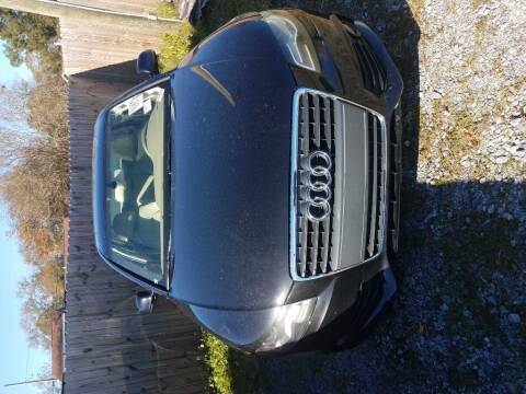 2009 Audi A4 for sale at Dick Smith Auto Sales in Augusta GA