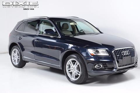 2015 Audi Q5 for sale in Nashville, TN