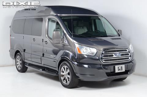 2015 Ford Transit Cargo for sale in Nashville, TN