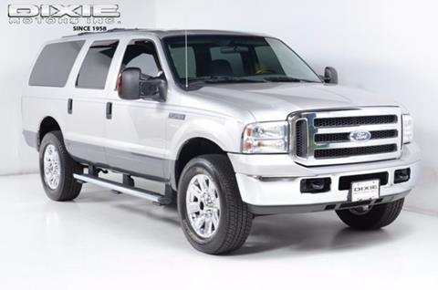 2005 Ford Excursion for sale in Nashville, TN