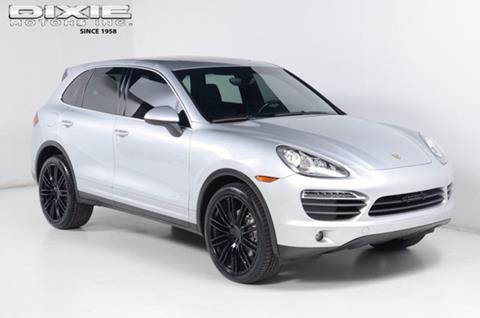 2011 Porsche Cayenne for sale in Nashville, TN