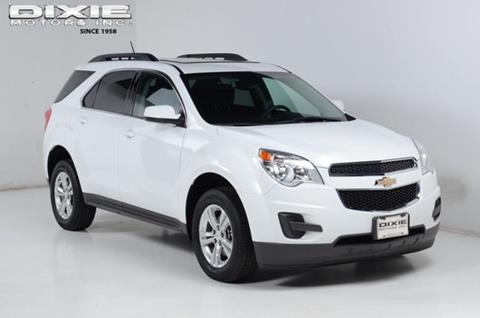 2015 Chevrolet Equinox for sale in Nashville, TN