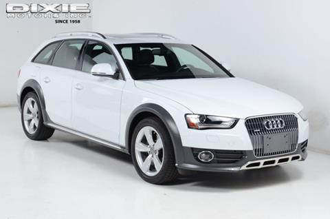2014 Audi Allroad for sale in Nashville, TN