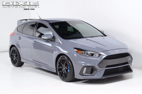 2016 Ford Focus for sale in Nashville, TN