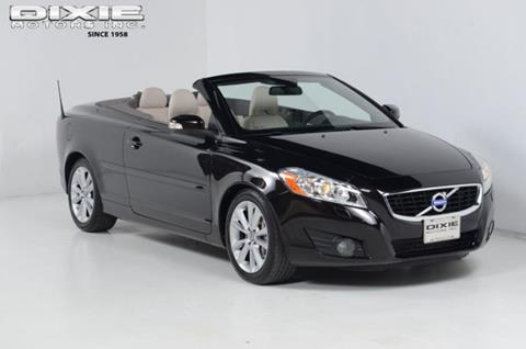 2012 Volvo C70 for sale in Nashville, TN