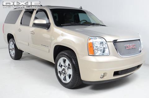 2010 GMC Yukon XL for sale in Nashville, TN