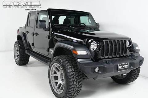 2019 Jeep Wrangler Unlimited for sale in Nashville, TN