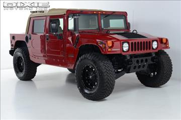1999 AM General Hummer for sale in Nashville, TN