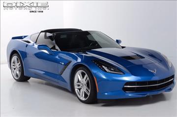2014 Chevrolet Corvette for sale in Nashville, TN