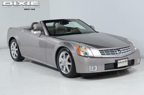2004 Cadillac XLR for sale in Nashville, TN